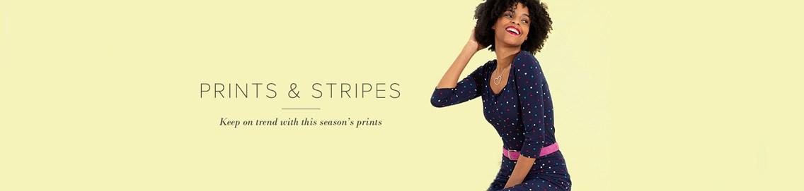 Prints & Stripes
