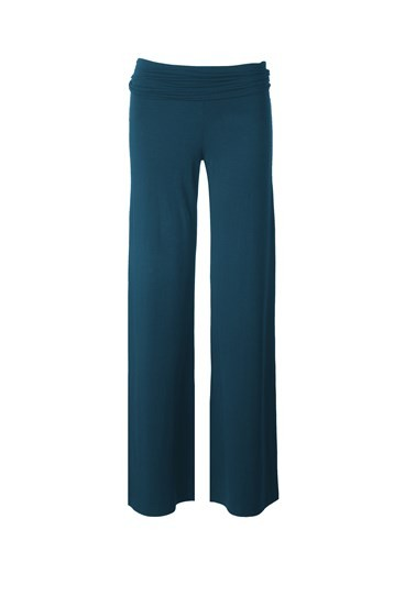 Jersey Trousers Regular Length