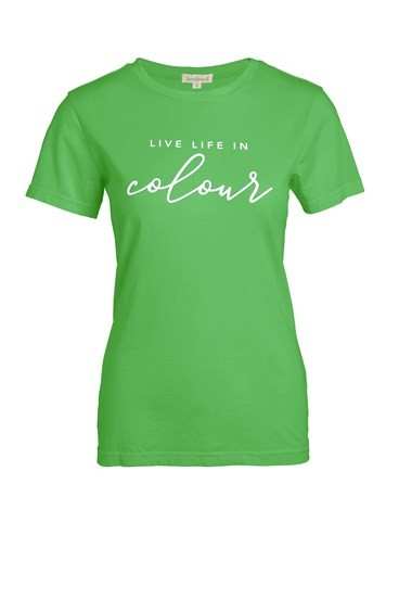 Love Colour Tee