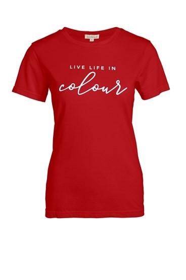 Love Colour Tee