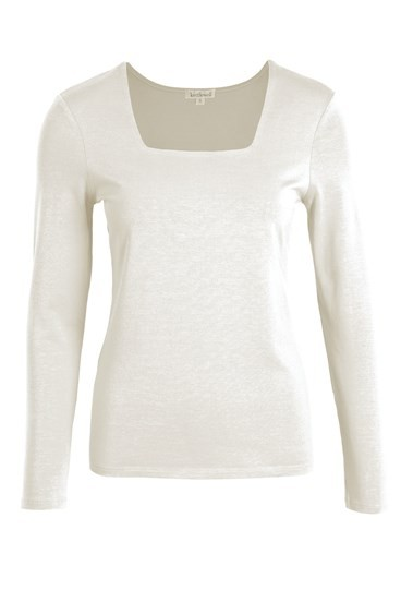 Sharp Square Long Sleeve