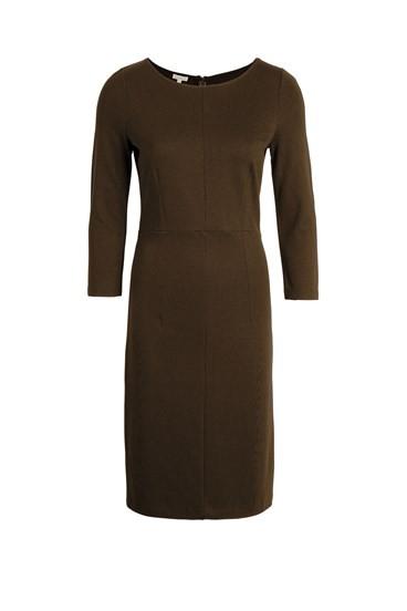 Classic Ponte Dress
