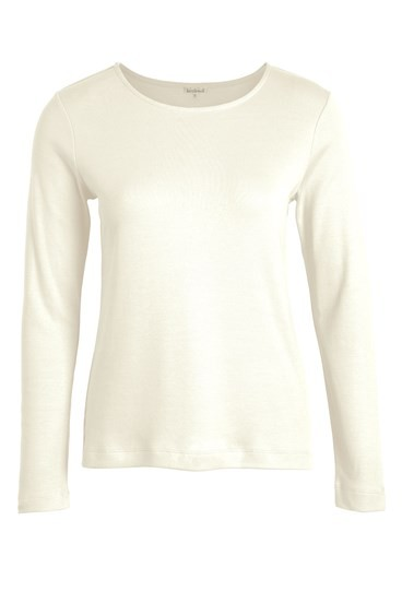 Cosy Cotton Top