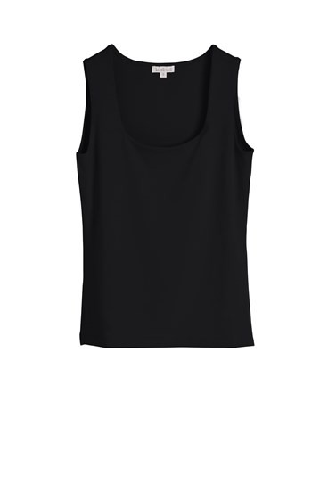 Soft Square Vest