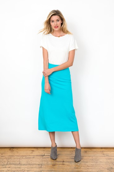 Weekend Skirt