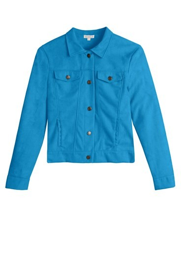 Roxy Shirt Jacket