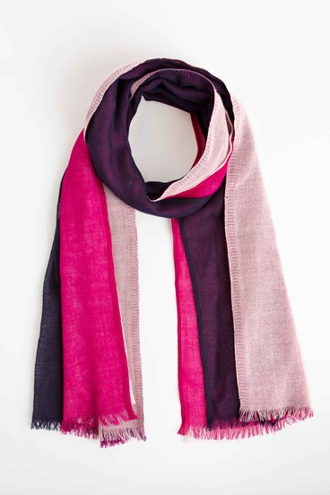 Three Way Scarf