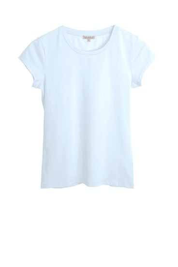 Everyday Cotton Tee