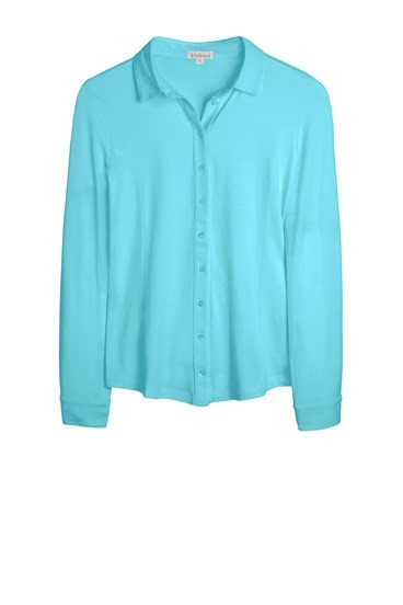Cotton Jersey Shirt