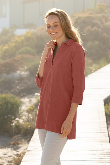 Hattie Long Shirt