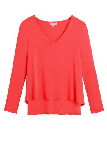 Lulu Layered Top