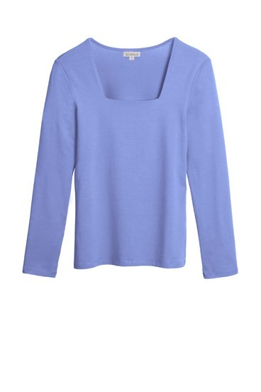 Square Long Sleeve