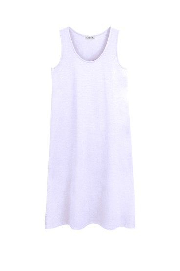 Cotton Weekend Dress