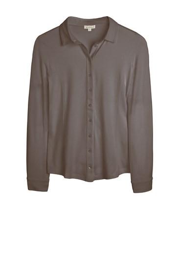 Cotton Jersey Shirt