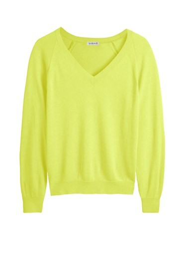 Verona V-Neck Sweater