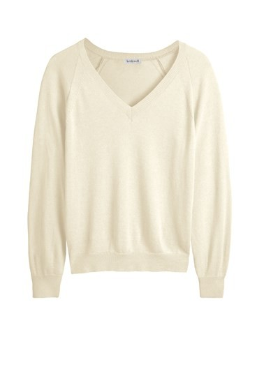 Verona V Neck Sweater