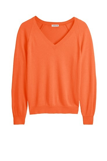 Verona V-Neck Sweater