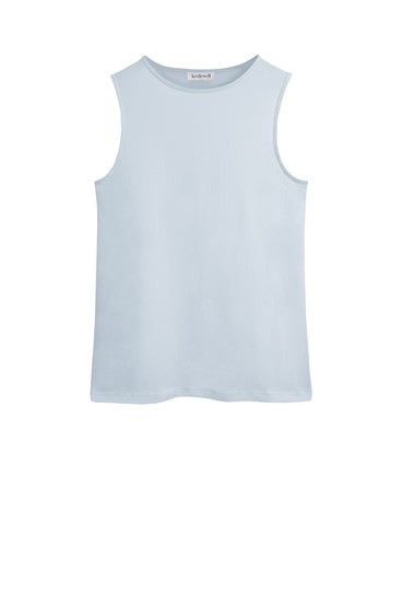 Camilla Sleeveless Top
