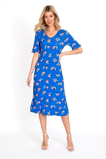Tulip Tilly Dress