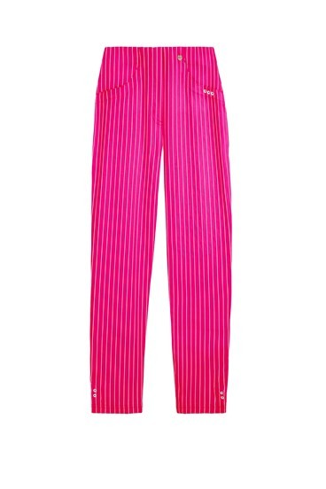 Stripey Bella Trousers