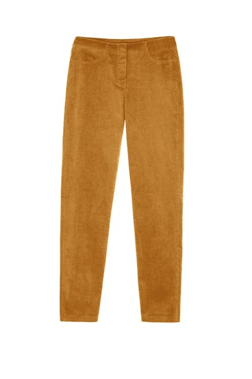 Bella Corduroy Trousers