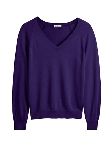 Verona V Neck Sweater