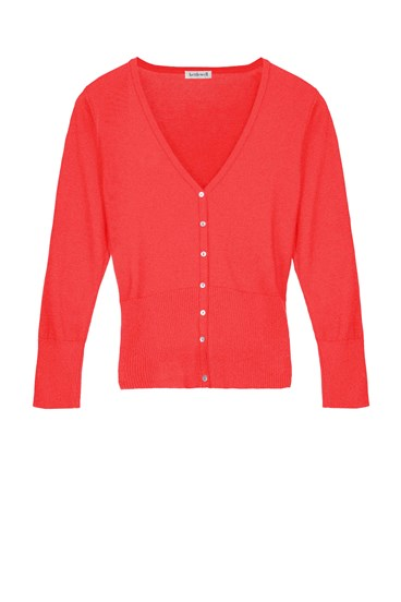 Verona Fitted Cardigan
