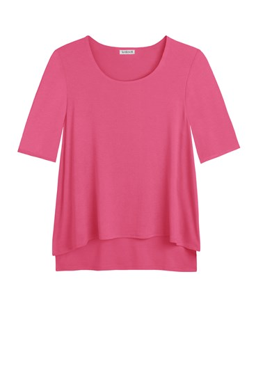 Gemma Layered Top