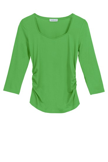Serena 3/4 Sleeve Top