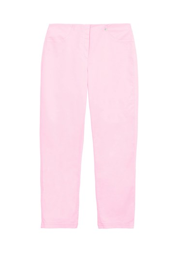 Cotton Bella Trousers
