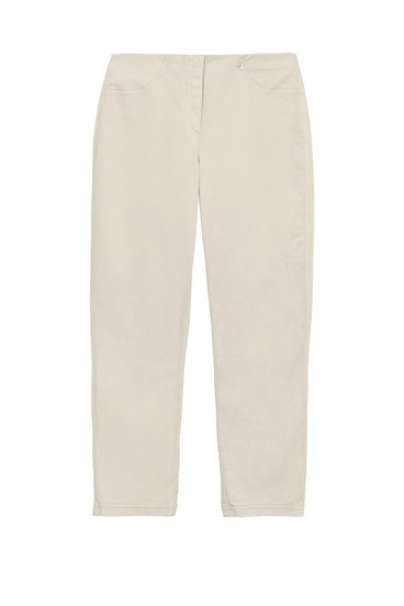 Cotton Bella Trousers