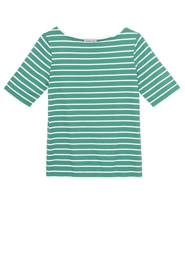 Stripe 1/2 Sleeve
