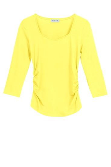 Serena 3/4 Sleeve Top