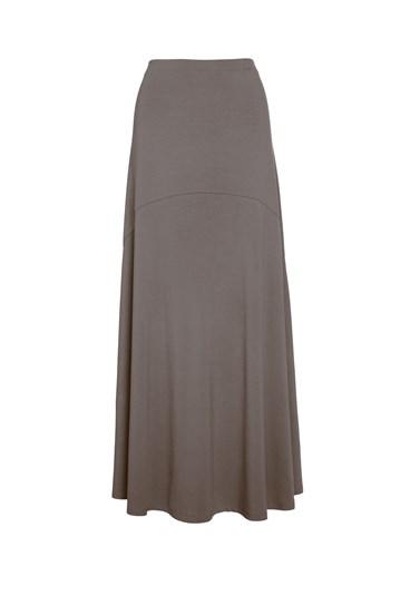 Jersey Maxi Skirt