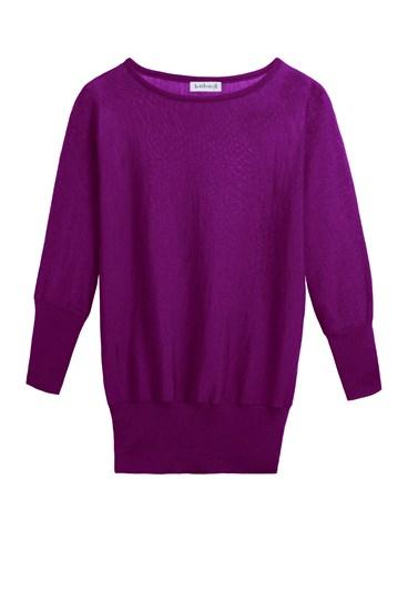 Ziggy Sweater