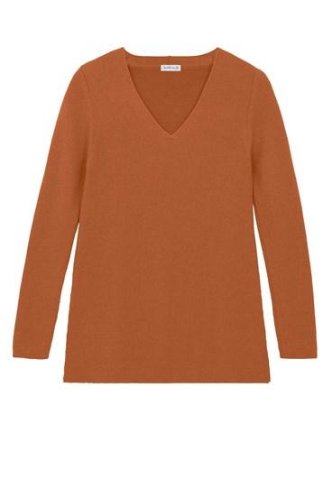Natalie Rib Sweater