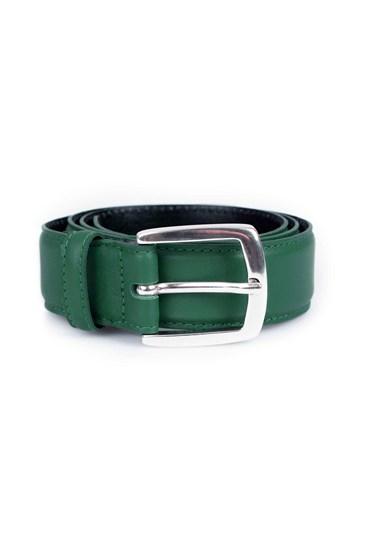 Classic Leather Belt