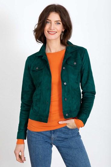 Roxy Shirt Jacket
