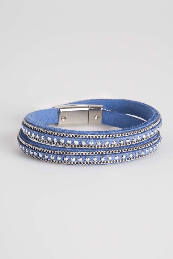 Single Wrap Bracelet