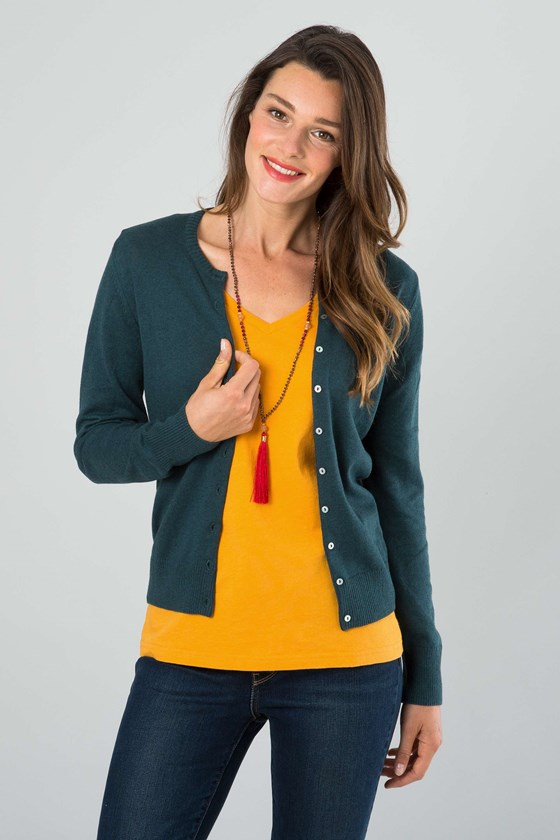 Milan Knit Cardigan