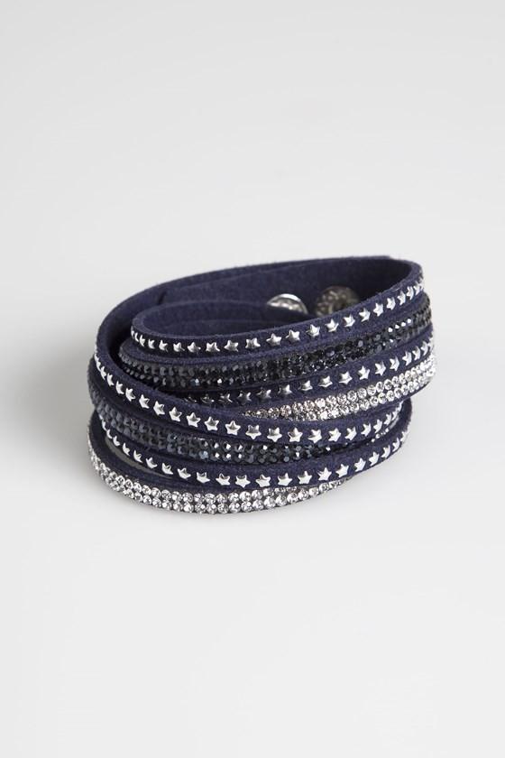 Star Wrap Bracelet