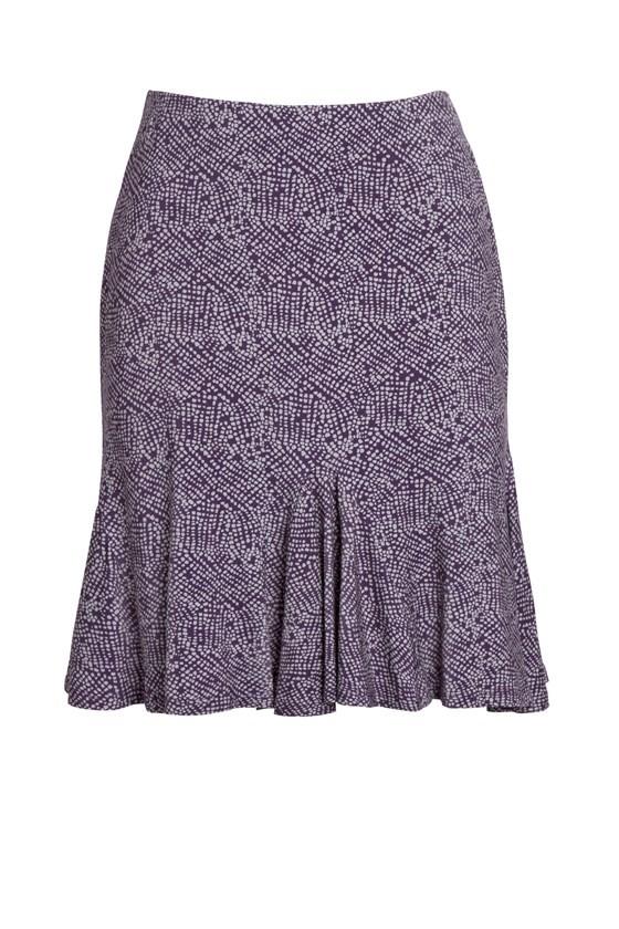 Mosaic Skirt