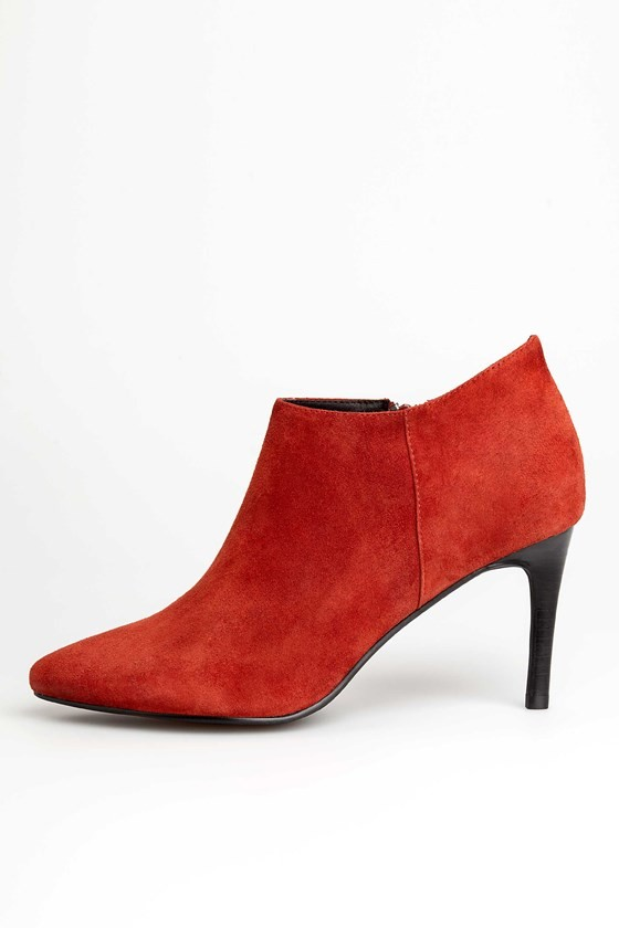 Aria Ankle Boots