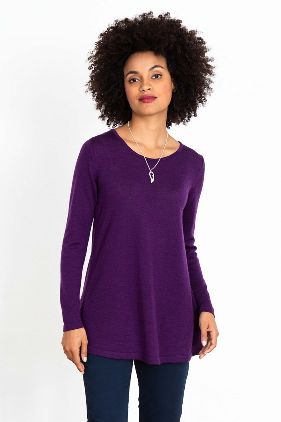 Jenna Swing Tunic