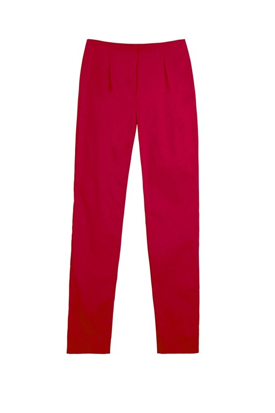 "Marie 29"" Lined Trousers"