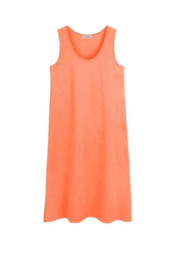 Cotton Weekend Dress