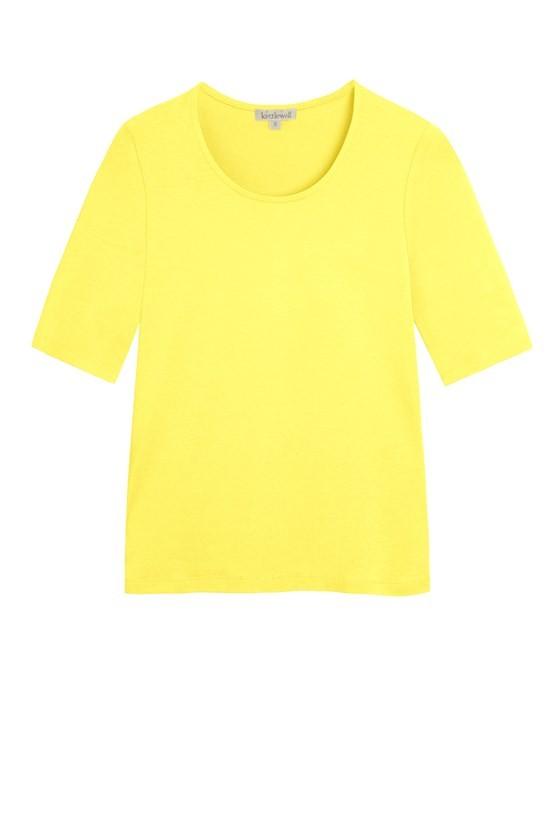 Scoop 1/2 Sleeve