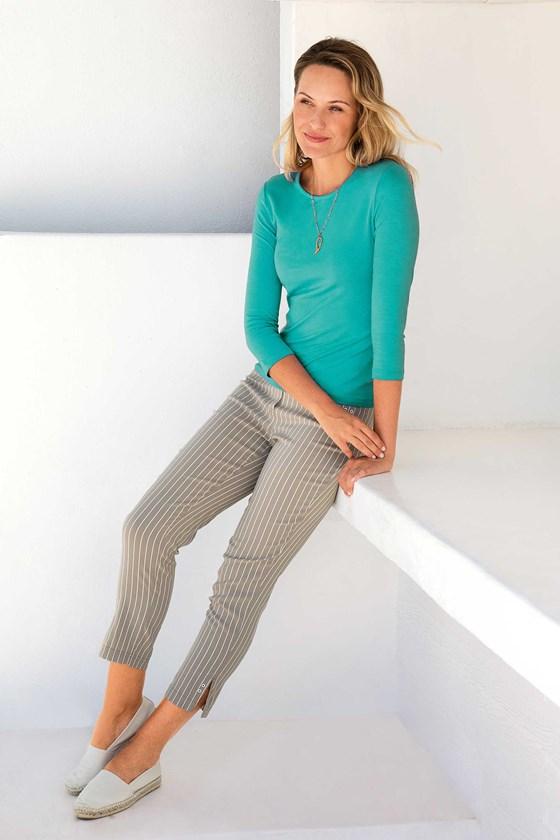 Stripey Bella Trousers