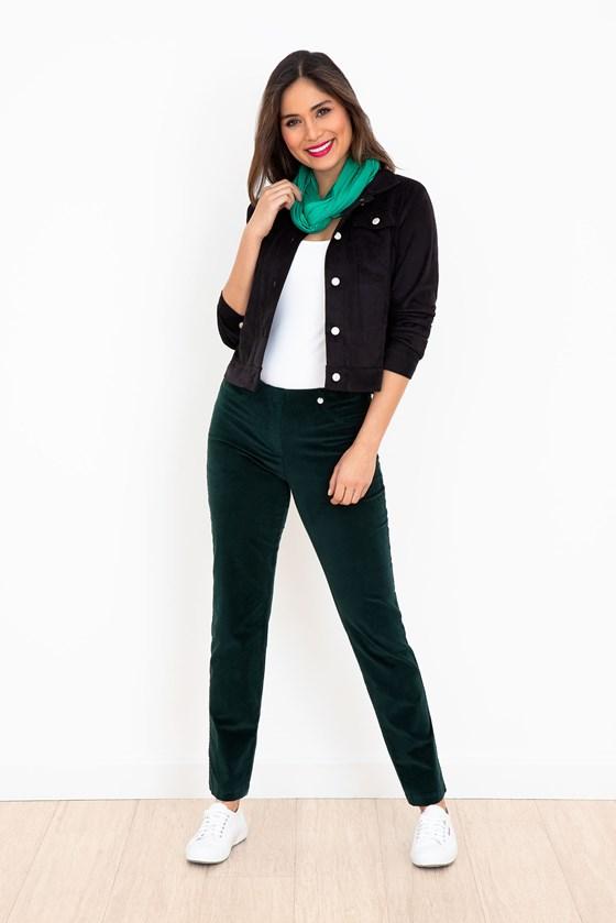 Bella Corduroy Trousers