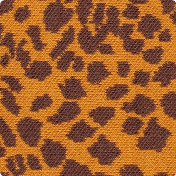 Cinnamon Leopard